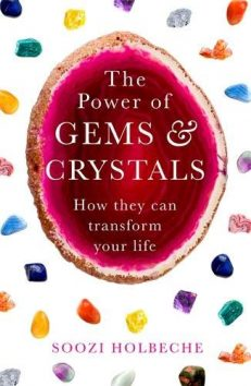 Power of Gems & Crystals