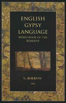 English Gypsy Language