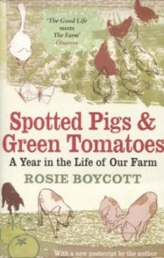 Spotted Pigs & Green Tomatoes