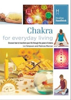 Healing Handbooks: Chakra for Everyday Living