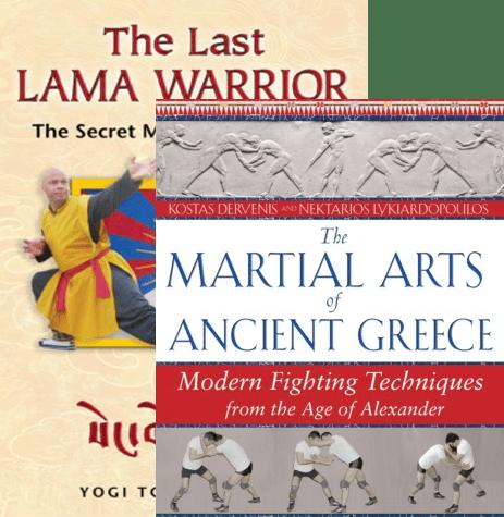 Martial Arts & Sports
