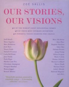 Our Stories, Our Visions