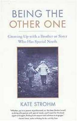 Being The Other One