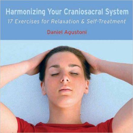 Harmonizing Your Craniosacral System – CD