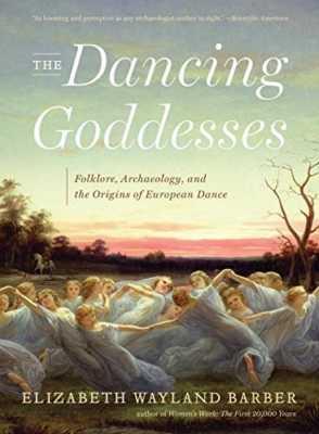 The Dancing Goddesses