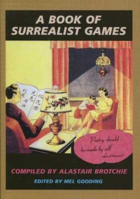 The Book Of Surrealist Games