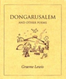 Dongarusalem and Other Poems