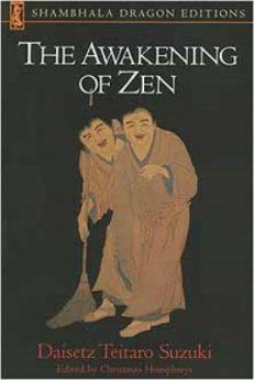 The Awakening of Zen