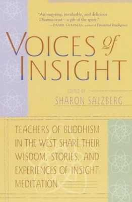 Voices Of Insight