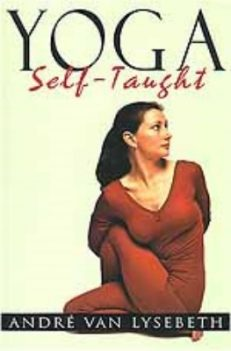 Yoga Self Taught
