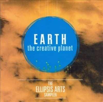 Earth Creative Planet