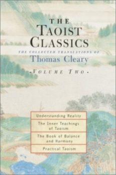 The Taoist Classics Volume 2