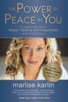 The Power of Peace in You Book & CD