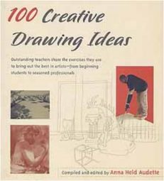 100 Creative Drawing Ideas