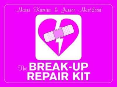 Breakup Repair Kit