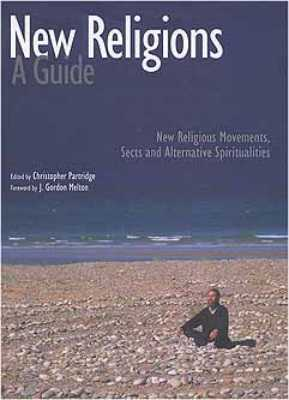 New Religions, A Guide