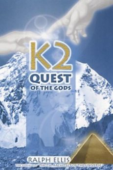 K2, Quest of the Gods
