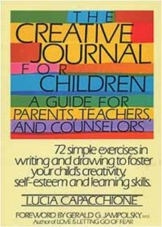 The Creative Journal For Children