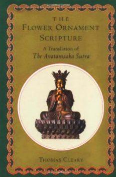 The Flower Ornament Scripture