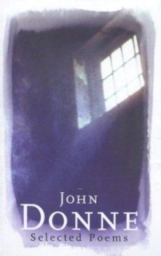 Selected Poems – John Donne