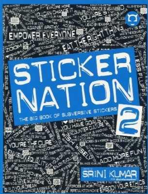 Sticker Nation 2