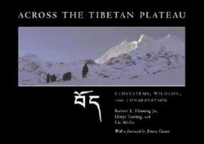 Across the Tibetan Plateau