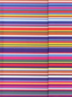 Magnet Journal Purple