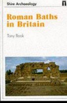 Roman Baths in Britain
