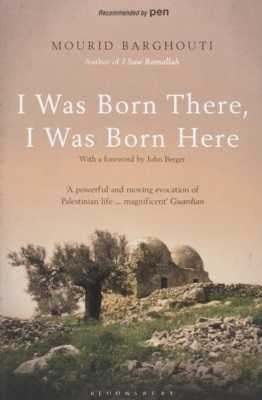 I Was Born There, I Was Born Here
