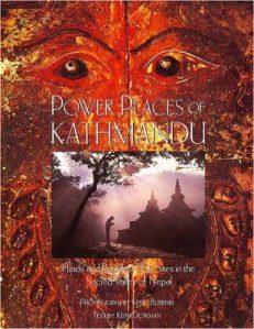 Power Places Of Kathmandu