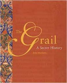 The Grail – A Secret History