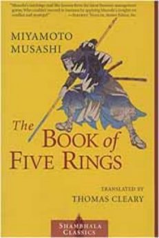 Book Of Five Rings, The