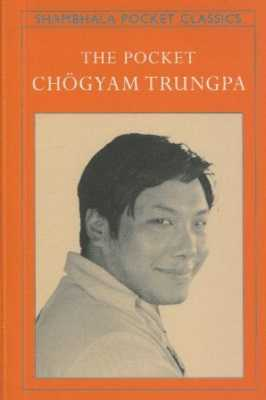 The Pocket Chogyam Trungpa