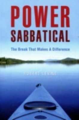Power Sabbatical