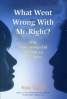 What Went Wrong With Mr. Right?