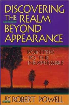 Discovering The Realm Beyond Appearance