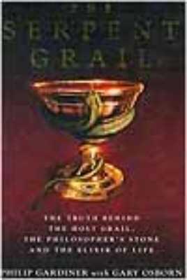 The Serpent Grail