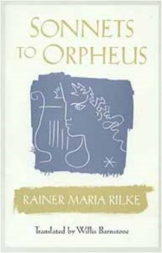 The Sonnets To Orpheus