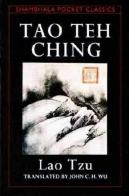 Tao Teh Ching – Pocket