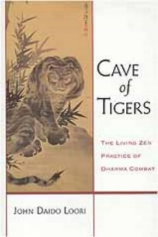 Cave of Tigers