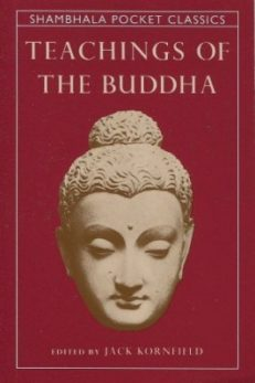 Teachings Of The Buddha