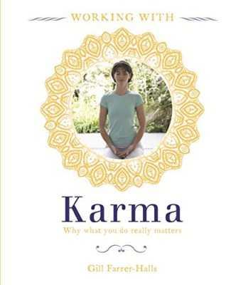 Working With: Karma