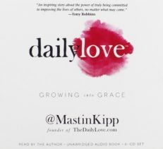 Daily Love CD