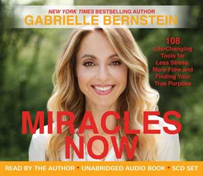 Miracles Now – CD