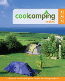 Cool Camping: England – 2nd Edition