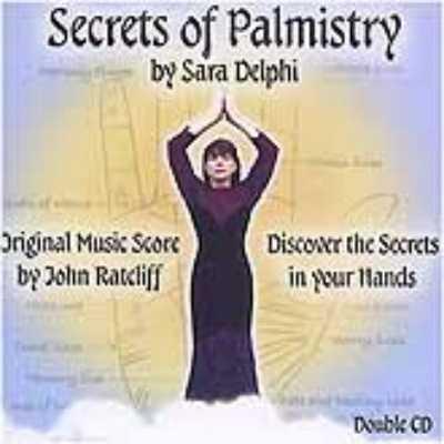 Secrets Of Palmistry