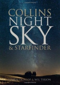 Collins Night Sky & Starfinder