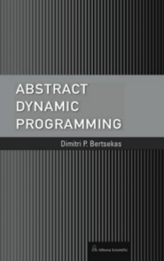 Abstract Dynamic Programming