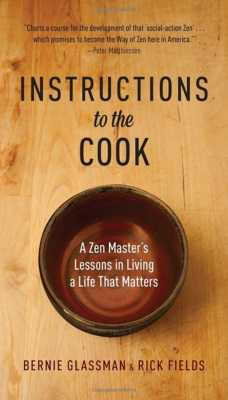 Instructions to the Cook