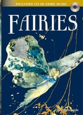 Fairies Book & CD – The Pitkin Guide